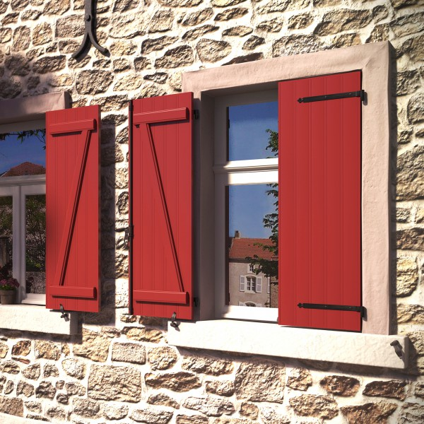 perrin stores volets roulants battant solaire et coulissant. Black Bedroom Furniture Sets. Home Design Ideas